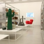 Radical Design at the Vitra Schaudepot