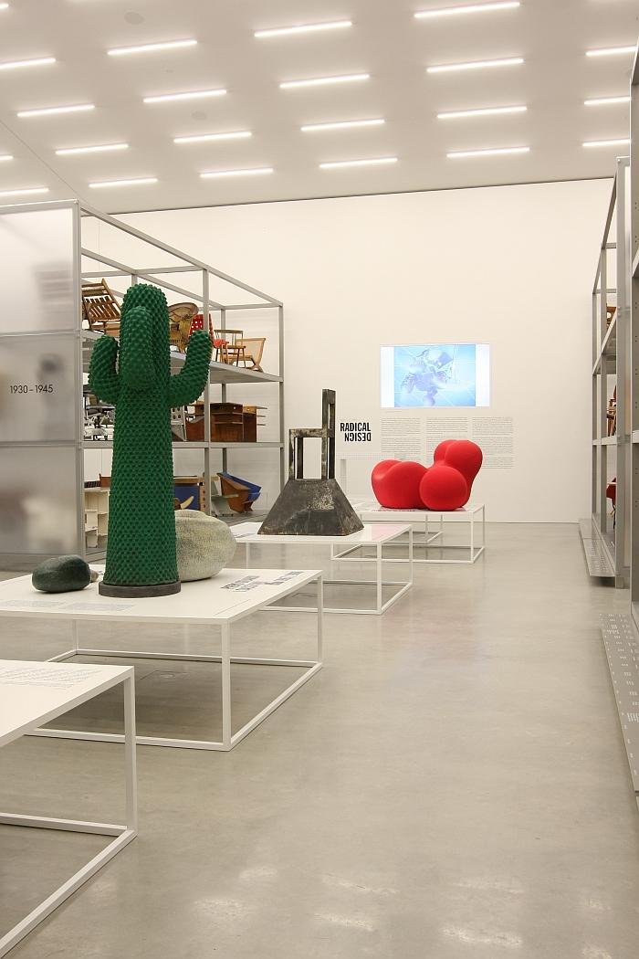 vitra schaudepot a new home for the vitra design museum. Black Bedroom Furniture Sets. Home Design Ideas