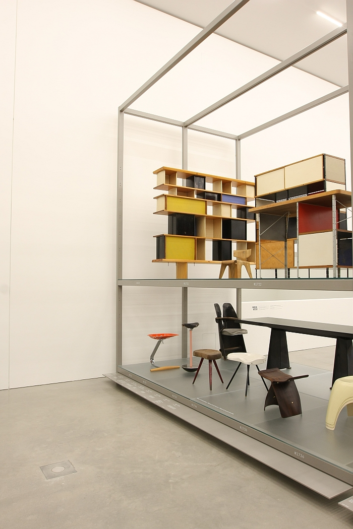 vitra schaudepot a new home for the vitra design museum collection smow blog english. Black Bedroom Furniture Sets. Home Design Ideas
