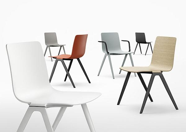 A-Chair Jehs Laub Brunner - smow Blog English