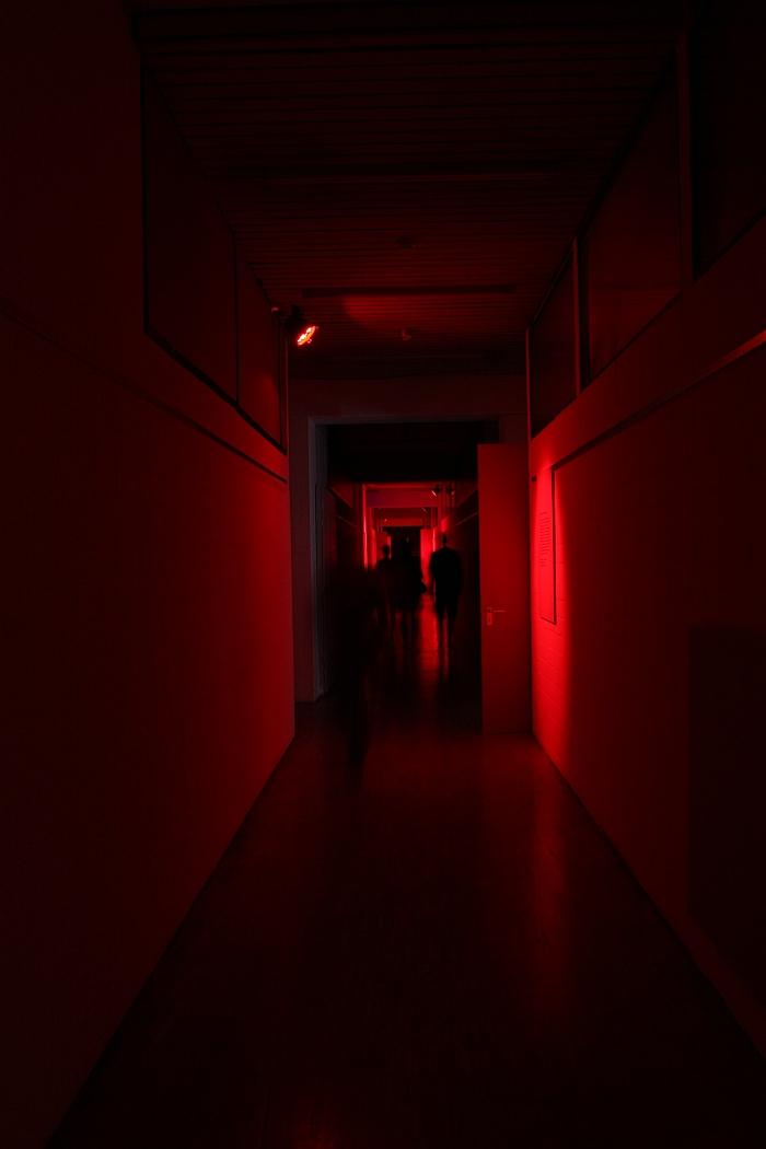 """""""No Entry - Industrial Design 2016"""", Akademie der Bildenden Künste Stuttgart Rundgang 2016"""