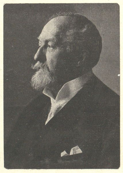 Otto Wagner (1841–1918)