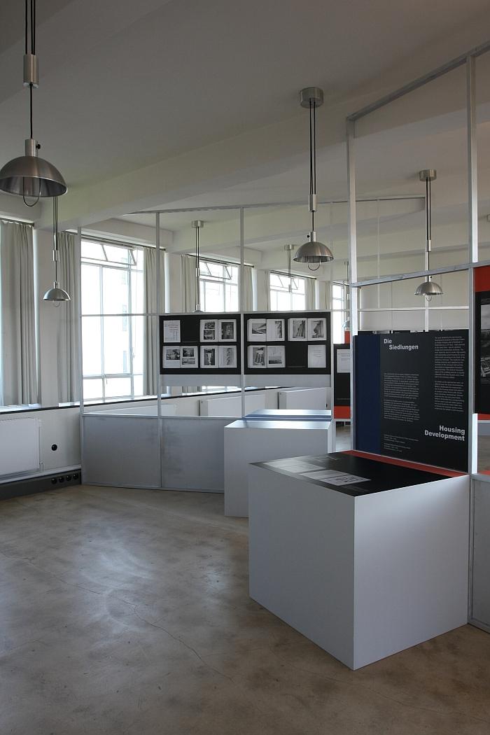Stiftung Bauhaus Dessau Present The Simultaneity Of