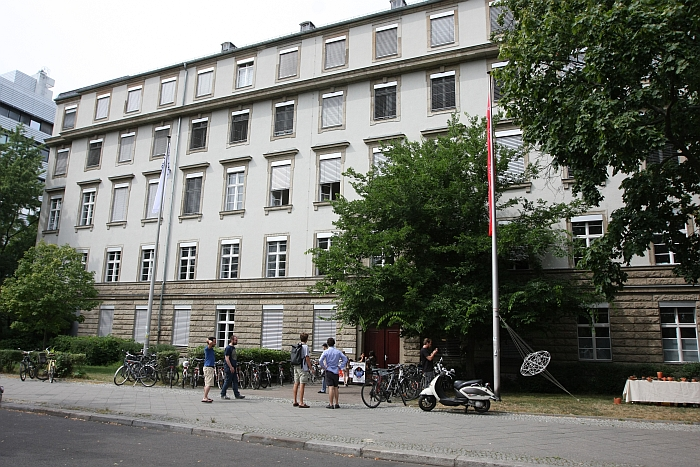 Universität der Künste Berlin Design Department