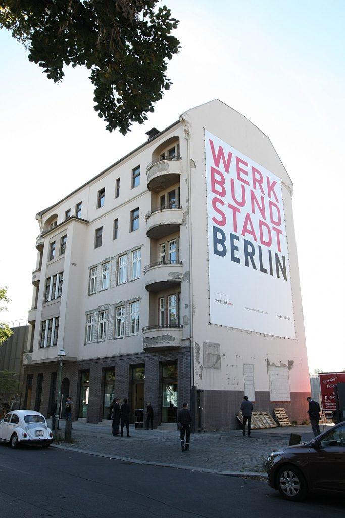 WerkBundHaus Berlin