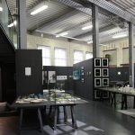 International Marianne Brandt Contest 2016 Exhibition, Chemnitz Museum of Industry
