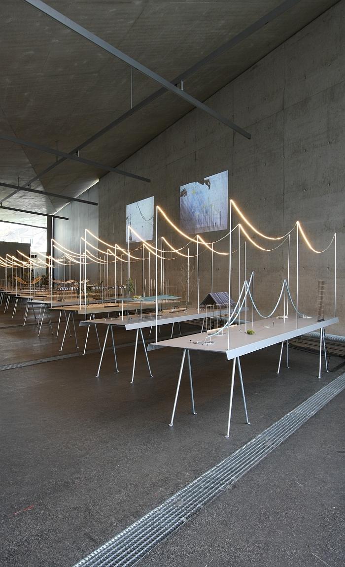 Ronan & Erwan Bouroullec vitra design museum present ronan & erwan bouroullec