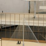 Tourniquets (Turnstiles), as seen at Ronan & Erwan Bouroullec - Rêveries Urbaines, Vitra Design Museum