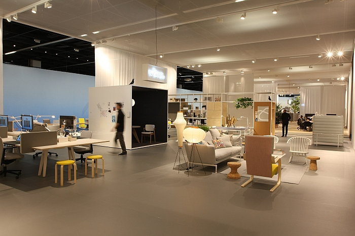 Orgatec cologne 2016 vitra work smow blog english for Interior design messe
