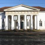 Wilhelm Wagenfeld Haus Bremen