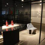 Bent by Stefan Diez for Moroso, as seen at FULL HOUSE: Design by Stefan Diez, Museum für Angewandte Kunst Cologne