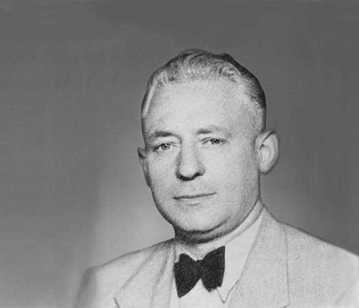 Christian Dell (1893 - 1974)