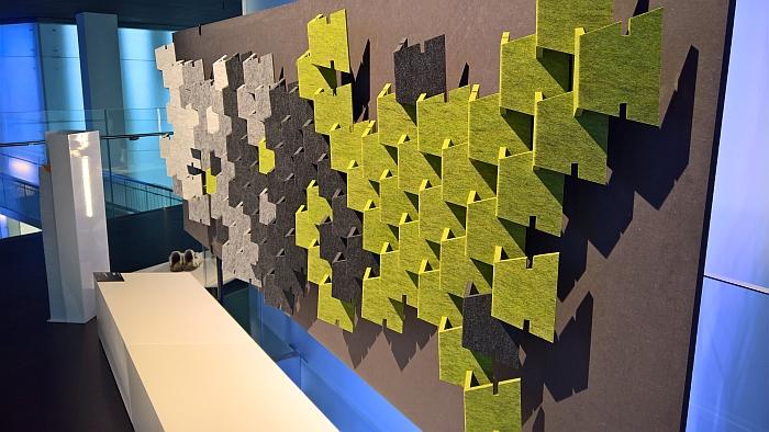Scale by Vanessa Busemann & Felix Zebi, as seen at Bayerischer Staatspreis für Nachwuchsdesigner 2016 exhibition, Munich