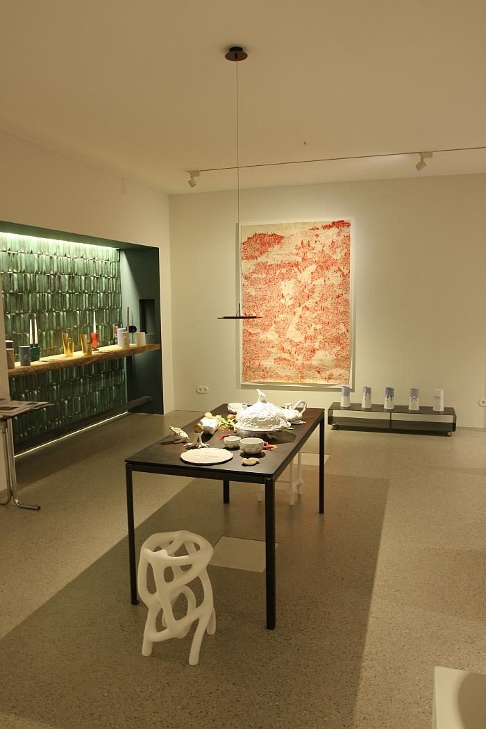 The Room of Desires @ Raumwerk Munich