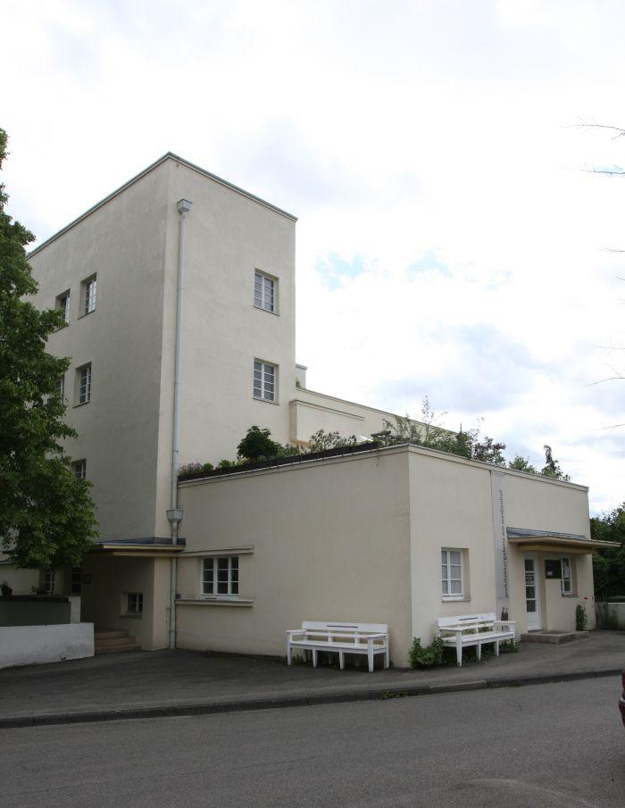 Architekturgalerie am Weißenhof, Stuttgart