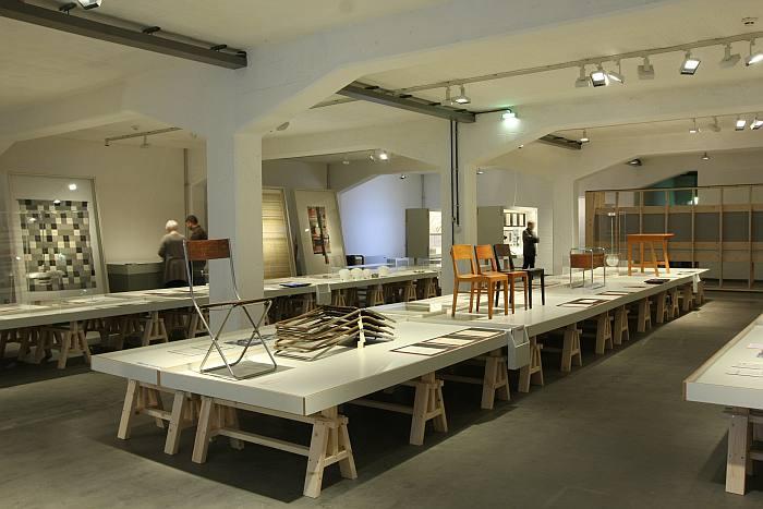Craft becomes Modern. The Bauhaus in the Making at Bauhaus Dessau