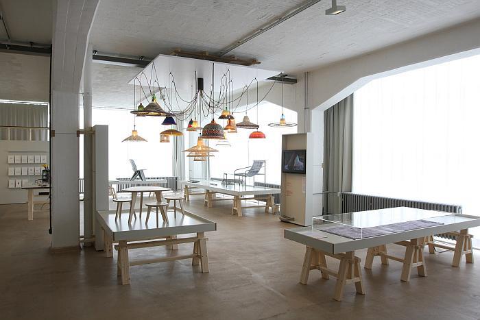 Craft at a crossroads, Craft becomes Modern. The Bauhaus in the Making at Bauhaus Dessau