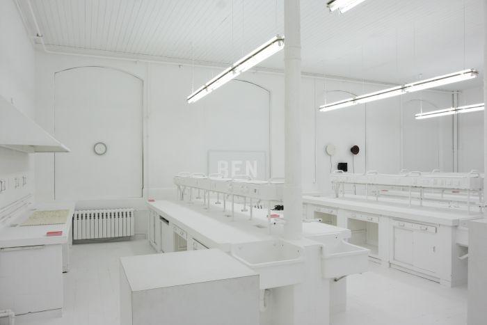 Designpreis Halle 2017. White