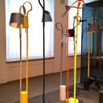 Prototypes of Ropetrick by Stefan Diez for Wrong.London, as seen at Full House: Design by Stefan Diez, The Museum für Angewandte Kunst Cologne