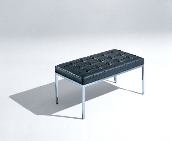 Florence Knoll Bench from Knoll