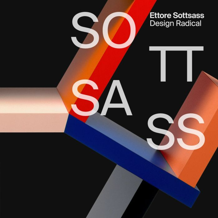 Ettore Sottsass: Design Radical at the Metropolitan Museum of Art, New York, USA