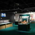 Panorama. A History of Modern Design in Belgium at ADAM Brussels