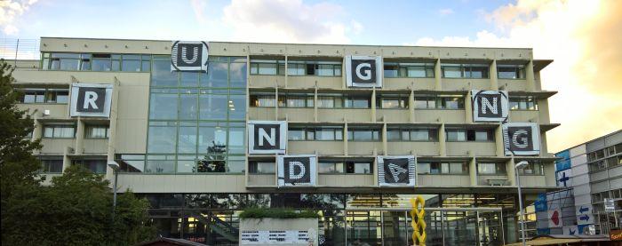 Akademie der Bildenden Künste Stuttgart