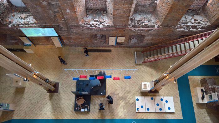 Beyond Icons - New perspectives on design at Koldinghus, Kolding