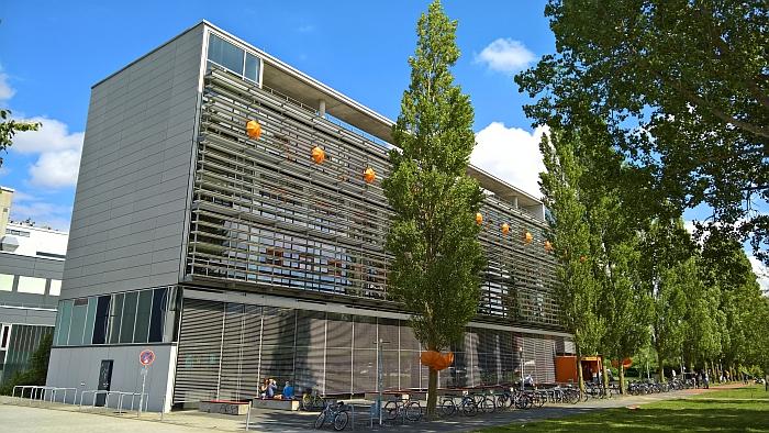 Hochschule Wismar Faculty of Design