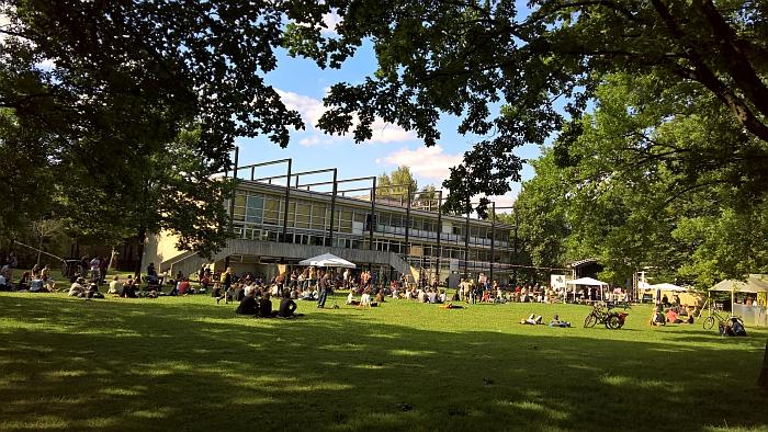 Kunsthochschule Kassel @ Rundgang 2017Kunsthochschule Kassel @ Rundgang 2017