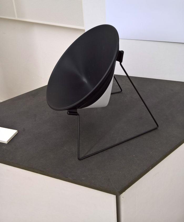 Solarsessel by Colin Gerest, as seen at the Hochschule für Gestaltung Schwäbisch Gmünd Rundgang 2017