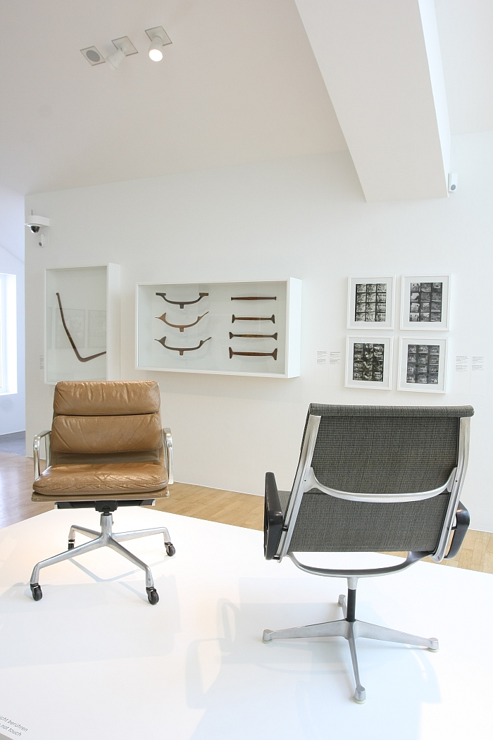 an eames celebration the vitra design museum smow blog english. Black Bedroom Furniture Sets. Home Design Ideas