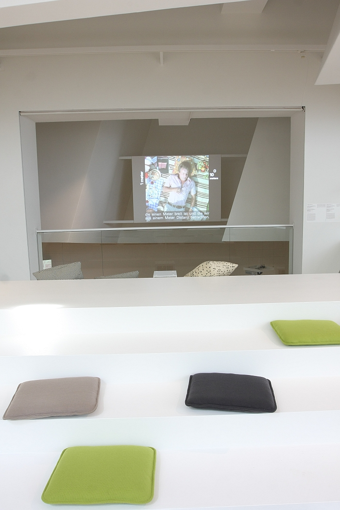 an eames celebration the vitra design museum smow blog english. Black Bedroom Furniture Sets. Home Design Ideas