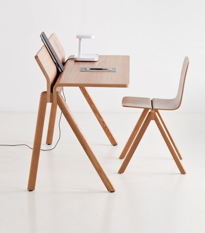 Copenhague collection by Ronan & Erwan Bouroullec for Hay (Photo © and courtesy Studio Bouroullec)