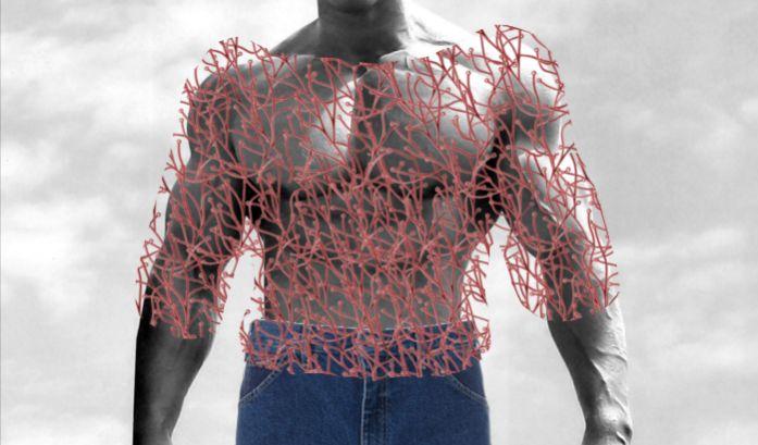 The Algue Summer Sweater