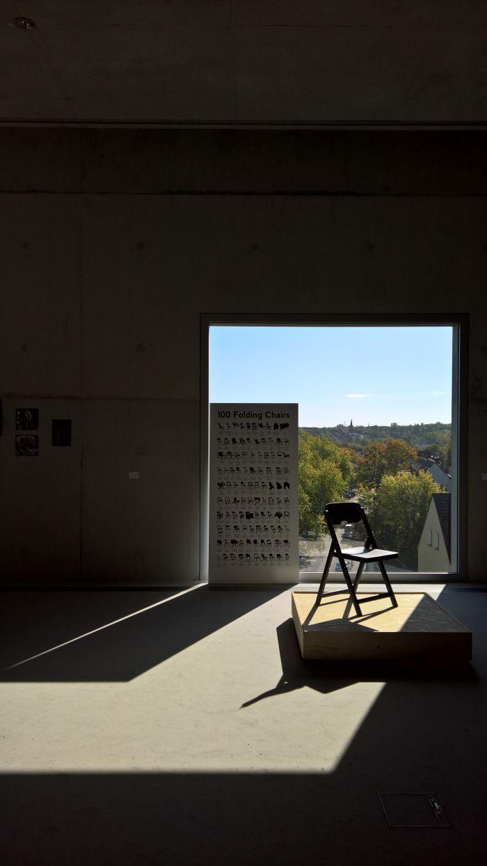 E110 by Sebastian Dukat, Finale 2017, Folkwang Universität der Künste, Essen