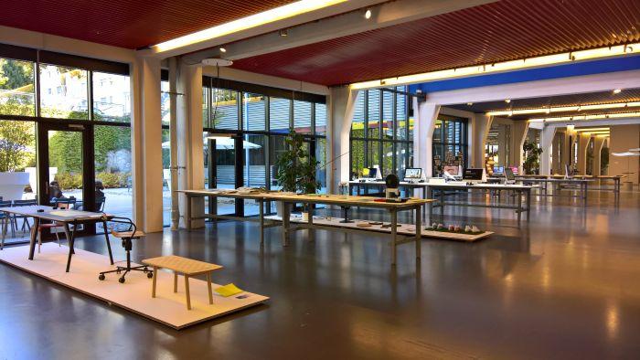 Graduation Show 2017, Ecole Cantonale d'art de Lausanne, ECAL