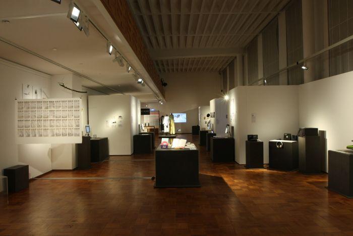 Kölner Design Preis 2017 Exhibition At Museum Für Angewandte Kunst Köln,  MAKK