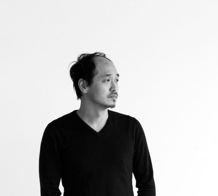 Patrick Frey. Designer and Assistant Professor, Hochschule Hannover