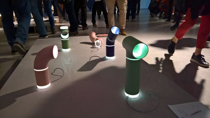 304 by Nick Beens, as seen at Dutch Design Week Eindhoven 2017