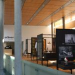 Echoes - 100 Years in Finnish Design and Architecture @ Felleshus, The Nordic Embassies, Berlin