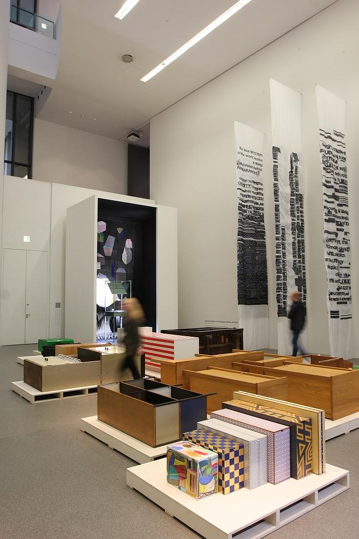 Hella Jongerius & Louise Schouwenberg - Beyond the New, Die Neue Sammlung - The Design Museum, Munich