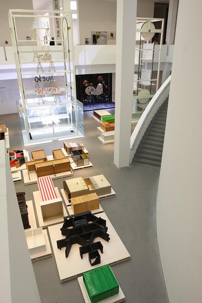 hella jongerius louise schouwenberg beyond the new die neue sammlung the design museum. Black Bedroom Furniture Sets. Home Design Ideas