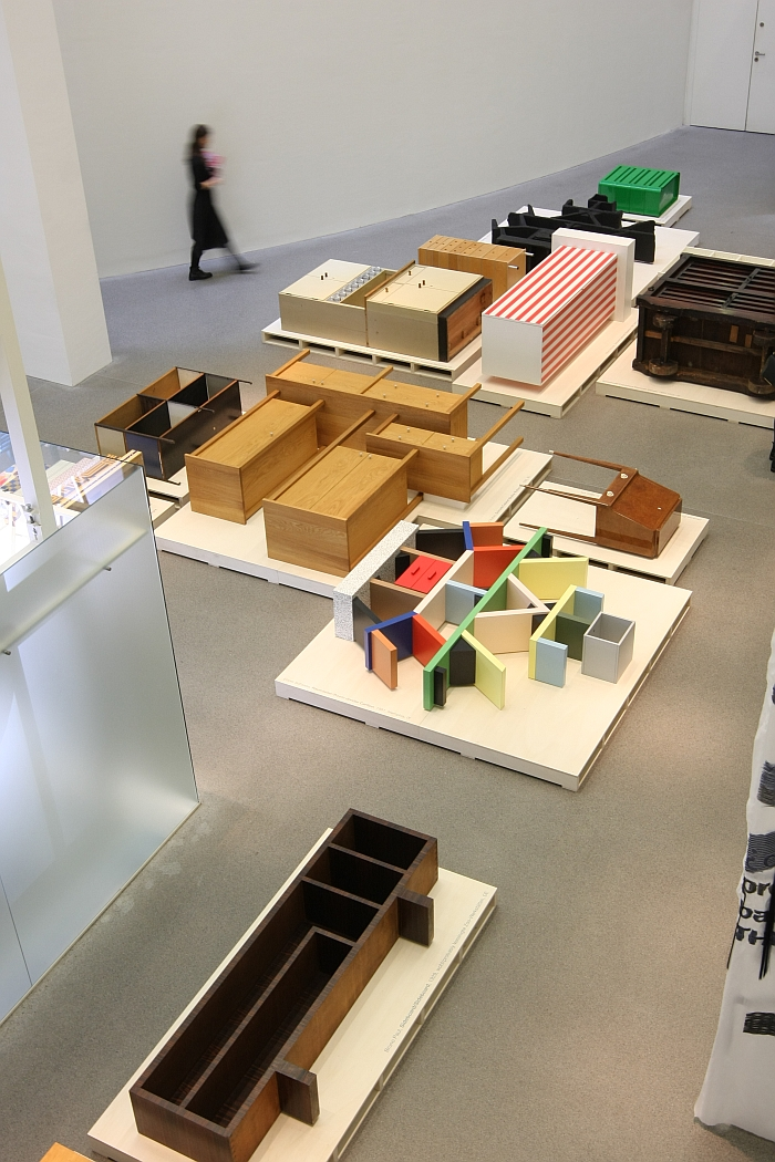 Hella Jongerius & Louise Schouwenberg - Beyond the New, Die Neue Sammlung - The Design Museum, Munich
