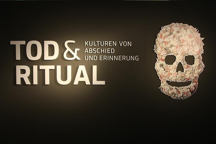 Tod & Ritual - Kulturen von Abschied und Erinnerung, Staatliches Museum für Archäologie Chemnitz