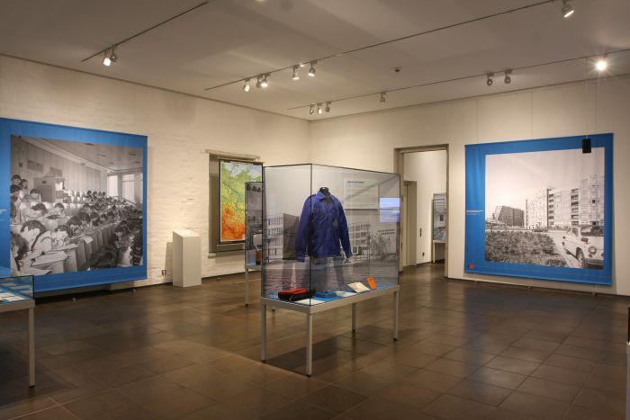 Von Ata bis Zentralkomitee at the Kulturhistorisches Museum Rostock