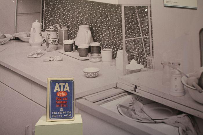 Von Ata bis Zentralkomitee Kulturhistorisches Museum Rostock: Ata.....