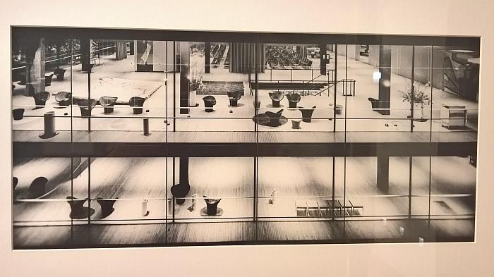 Welt Aus Glas Transparentes Design Wilhelm Wagenfeld Haus Bremen