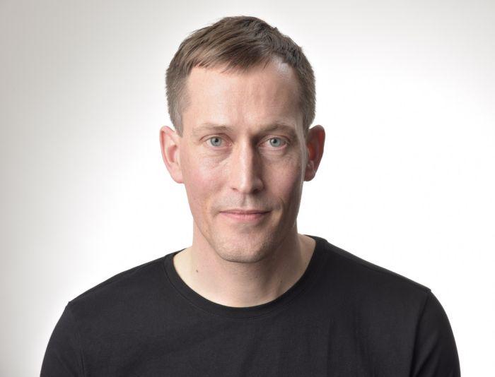 Florian Petri, Professor for Industrial Design Hochschule für angewandte Wissenschaften München