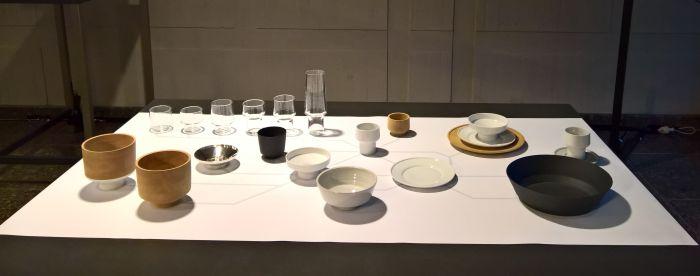 Bazaar by SHAPES iN PLAY, as seen at Design View Vol. 1, Kunstgewerbemuseum Berlin
